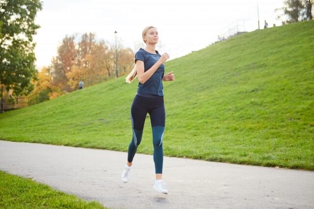 マラソンはテストステロンの基準値が下がる